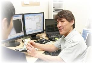 氏野博昭院長インタビュー